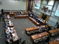 Gerindra WO dari Rapat Komisi III dengan Kapolri Gara-Gara Ini