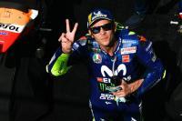 Rossi: Saya Selalu Berikan Tekanan kepada Yamaha