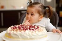 Seberapa Banyak Asupan Gula dan Garam yang Dianjurkan untuk Anak-Anak?