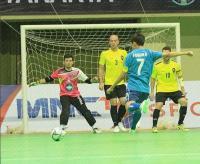 SKN FC Kebumen Kalah 4-6 dari East Coast Heat di Semifinal Piala AFF Futsal Klub 2018
