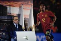 Pernyataan Presiden Madrid Bikin Fans Chelsea Waspada?