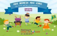 Hebatnya Anak Indonesia, Ada yang Mampu Menaklukkan Dunia