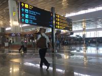 Airport Security Web Perkuat Sistem Keamanan di Bandara Soetta