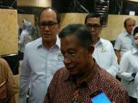 Menko Darmin: Penggunaan Biodiesel, Indonesia Bisa Hemat Devisa Rp79,2 Triliun