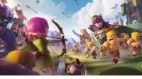 Game Clash of Clans Jadi Ladang Cuci Uang Penjahat Cyber