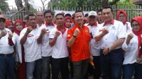 Rescue Perindo Alokasikan 65 Caleg Maju di Pemilu 2019
