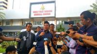 Kejati DKI Pantau Penyidikan Kasus Fahri Hamzah Vs Presiden PKS