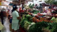 Hari Lingkungan Hidup Sedunia, KLHK Sosialisasikan Pengurangan Kantung Plastik di 3 Pasar Tradisional