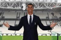 Neymar: Ronaldo Akan Mengubah Sepakbola Italia
