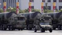 Media China: Beijing Perlu Tambah Senjata Nuklirnya untuk Hadapi Agresi AS