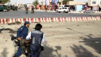 Wapres Dostum Baru Mendarat, Bandara Kabul Diguncang Bom