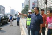 Anies Intruksikan Gedung-Gedung untuk Berhias Sambut Asian Games