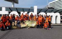 Boyong 80 orang dari Indonesia, Gala Premier Si Doel The Movie Siap Hebohkan Belanda