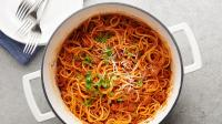 Bosan Saus Bolognaise, Jajal Bikin Spaghetti Saus Kari Nusantara Yuk