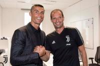 Kehadiran Cristiano Ronaldo Buat Juventus Terima Rp1,69 Triliun Tiap Tahun