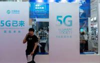 China Kalahkan Amerika untuk Pengembangan Jaringan 5G
