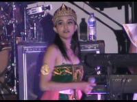Dangdutan Pakai Kostum Wayang Viral, Protes Keras Dihujani Netizen