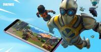 Pengguna Android Bisa Install Game Fortnite via Email