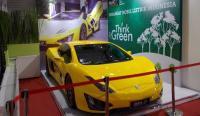 Indonesia Berencana Produksi Baterai Mobil Listrik