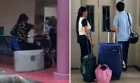 Pukul Wanita Tua di Kursi Roda, Diduga ART Asal Indonesia Buat Marah Warganet Singapura