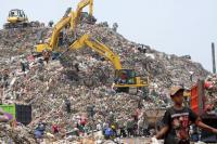 Pemprov DKI Berencana Olah Sampah di Bantargebang Menjadi Energi Listrik