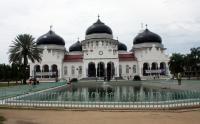 Aceh Terus Kembangkan Wisata Halal, 10 Hal Jadi Fokus Utama