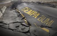 PVMBG Paparkan Potensi Gempa Bumi di Jabar Cukup Besar