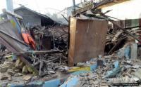 Palestina Sampaikan Belasungkawa Atas Bencana Gempa Lombok dan Bali