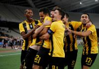 Hasil Kualifikasi III Liga Champions 2018-2019 Semalam