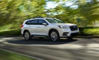 Subaru Tarik 293 Unit SUV Ascent 2019 Gara-Gara Engsel Pintu