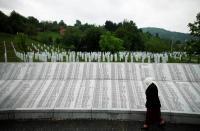 AS Kritik Upaya Serbia Tutupi Sejarah Pembantaian Muslim Srebrenica