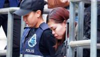 Hadapi Vonis, Siti Aisyah Minta Doa Kedua Orangtuanya