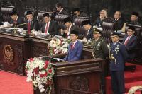 Presiden Jokowi Yakin Defisit Anggaran Hanya 1,84% di 2019