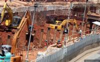 Sri Mulyani Kurangi Utang Pembiayaan Infrastruktur di 2019