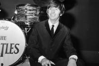 Ringo Starr Rayakan 56 Tahun Bergabung The Beatles