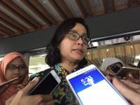 Gaji PNS Naik 5%, Sri Mulyani: Kemarin Enggak Pernah Naik