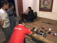 "Dua Pengemudi ""Tuyul"" Tertangkap Polisi"