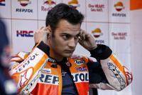 Pedrosa Harap Bisa Raih Kemenangan di MotoGP 2018