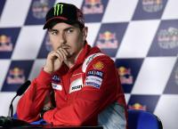 Lorenzo Yakin Perlombaan di MotoGP 2019 Bakal Berbeda