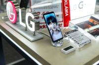 LG Bakal Garap Ponsel Pertama yang Dukung Jaringan 5G