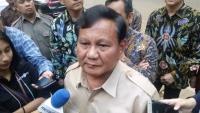 Maju Pilpres 2019, Prabowo Klaim Dapat Restu dari NU