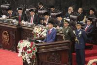 Presiden Dorong Lulusan Perguruan Tinggi Adaptif Revolusi Industri 4.0