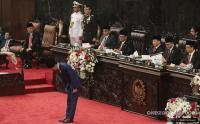 Presiden Jokowi Akan Bangun Balai Latihan Kerja di Pondok Pesantren