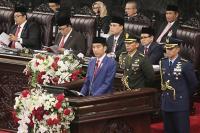 Presiden Targetkan Bangun 1.407 Ruang Praktik SMK Sepanjang 2019