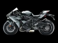 Meluncur 2019, Tenaga Mesin Kawasaki H2 Lebih Gahar