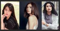 5 Artis Muda yang Cantiknya Asli Indonesia Banget
