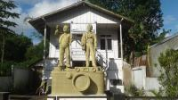 Mengenang Alex dan Frans Mendur, 2 Bersaudara yang Abadikan Momen Kemerdekaan Indonesia 73 Tahun Lalu