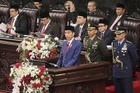 Perindo: Pidato Presiden Jokowi Tunjukkan Optimisme sebagai Bangsa Besar