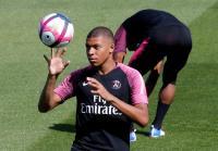 Petinggi AS Monaco: Madrid Masih Menyesal Gagal Rekrut Mbappe