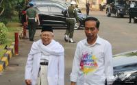 PDIP Yakin Jokowi-Ma'ruf Amin Dapat Jangkau Suara Milenial